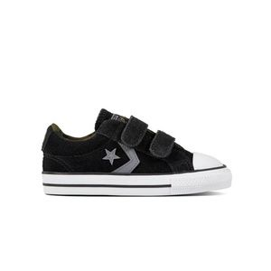 Other - Toddler CONVERSE ALL STAR PLAYER 2V Suede Sneaker